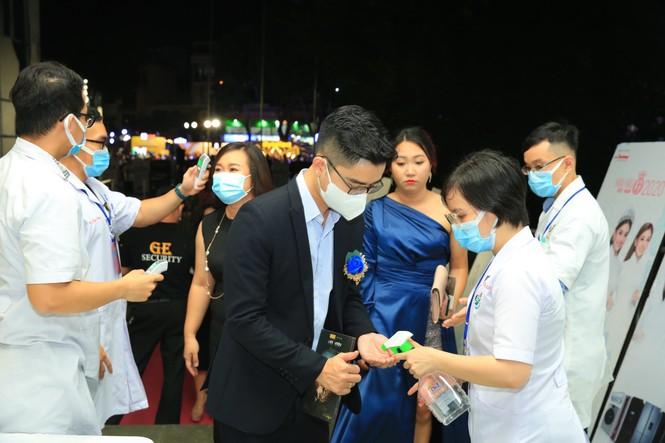 Đỗ Thị Hà đăng quang Hoa hậu Việt Nam 2020 - ảnh 64