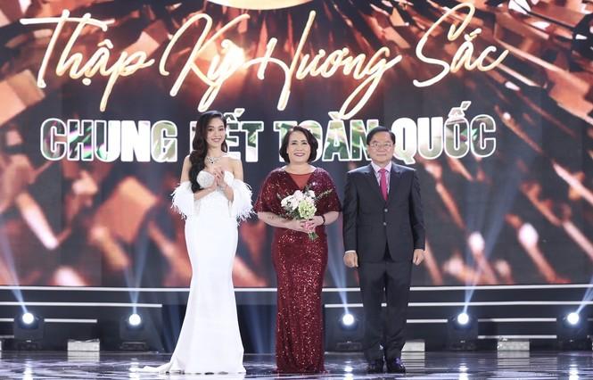 Đỗ Thị Hà đăng quang Hoa hậu Việt Nam 2020 - ảnh 49