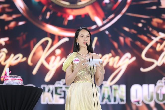 Đỗ Thị Hà đăng quang Hoa hậu Việt Nam 2020 - ảnh 12