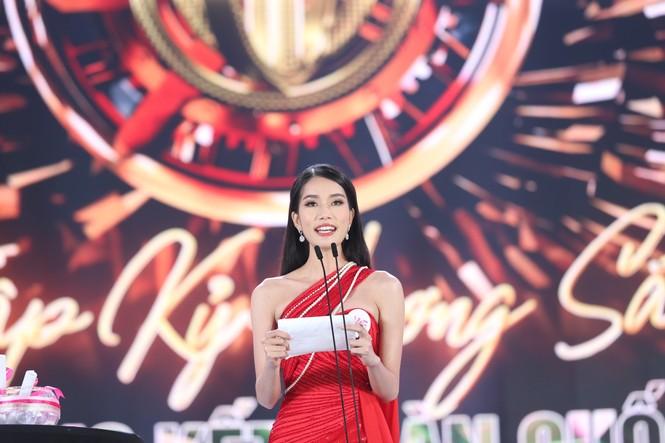 Đỗ Thị Hà đăng quang Hoa hậu Việt Nam 2020 - ảnh 11