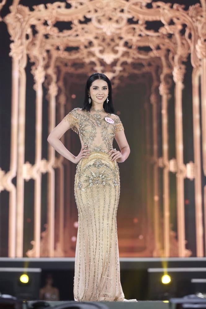 Đỗ Thị Hà đăng quang Hoa hậu Việt Nam 2020 - ảnh 21