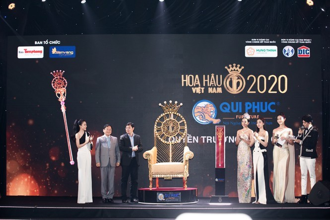 Đỗ Thị Hà đăng quang Hoa hậu Việt Nam 2020 - ảnh 67