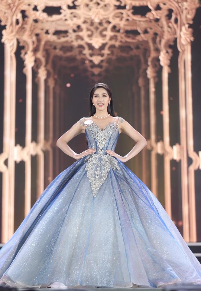 Đỗ Thị Hà đăng quang Hoa hậu Việt Nam 2020 - ảnh 22