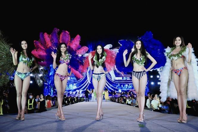 Đỗ Thị Hà đăng quang Hoa hậu Việt Nam 2020 - ảnh 72