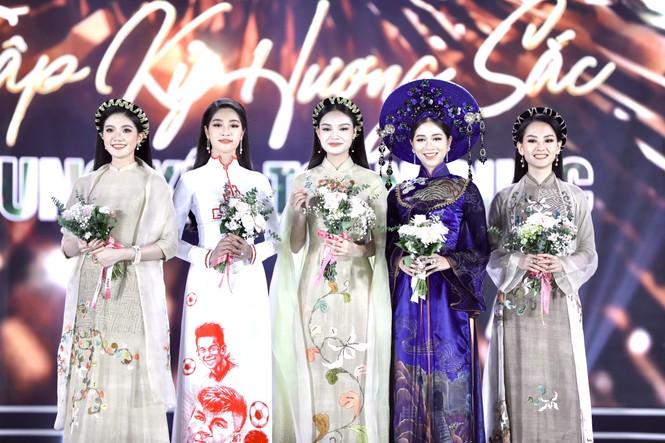 Đỗ Thị Hà đăng quang Hoa hậu Việt Nam 2020 - ảnh 26
