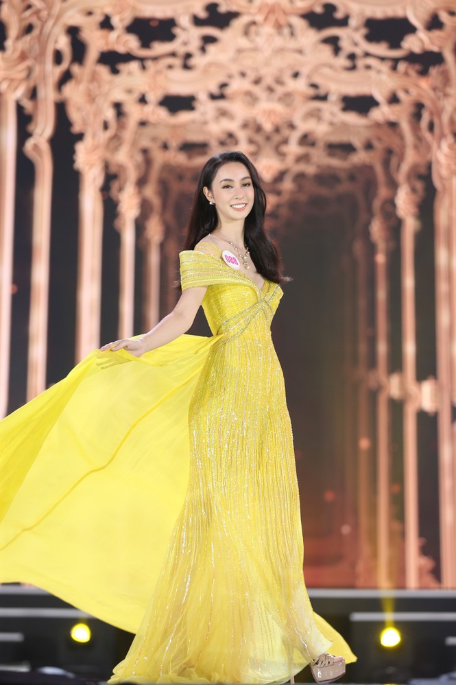 Đỗ Thị Hà đăng quang Hoa hậu Việt Nam 2020 - ảnh 24