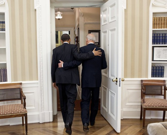 Trực tiếp: Ông Joe Biden tuyên thệ nhậm chức Tổng thống Mỹ thứ 46 - ảnh 28