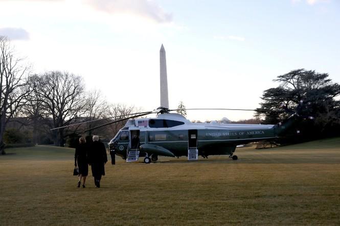 Trực tiếp: Ông Joe Biden tuyên thệ nhậm chức Tổng thống Mỹ thứ 46 - ảnh 42
