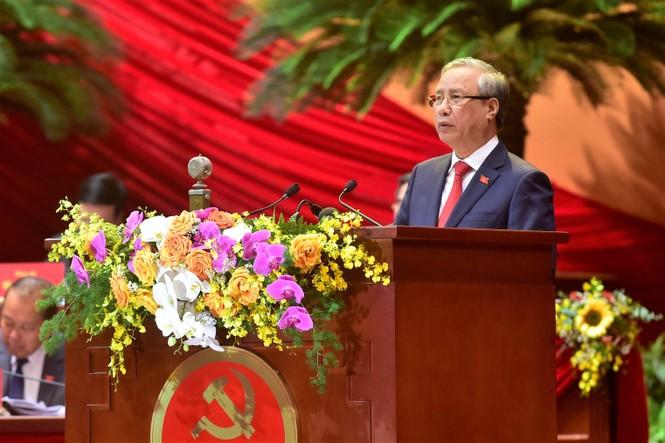 Tổng Bí thư, Chủ tịch nước: 'Không thế lực nào có thể ngăn cản nổi dân tộc ta đi lên' - ảnh 2