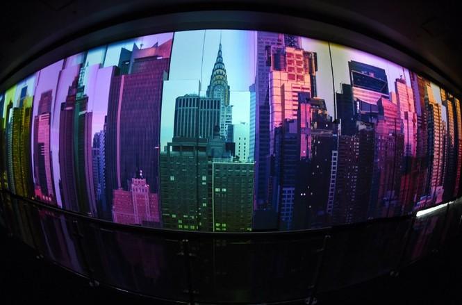 """Mỹ mở cửa đài quan sát """"chọc trời"""" ở tòa tháp WTC - ảnh 7"""