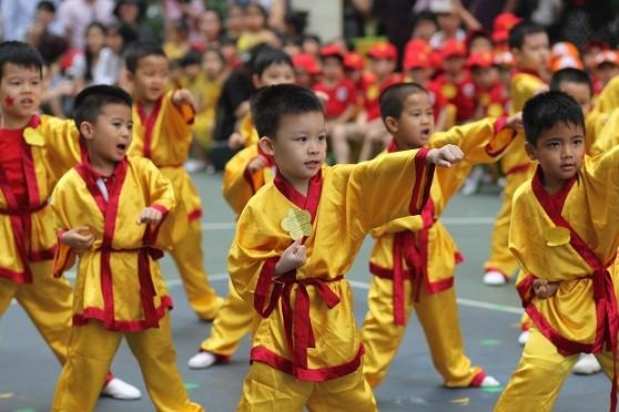 Ra mắt Vinschool Premium Nguyễn Chí Thanh và công bố tuyển sinh - ảnh 2