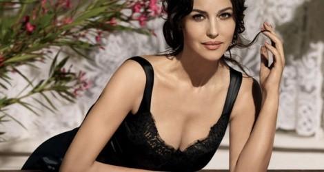 Biểu tượng sắc đẹp Monica Bellucci đẹp rạng ngời ở tuổi 52 - ảnh 6