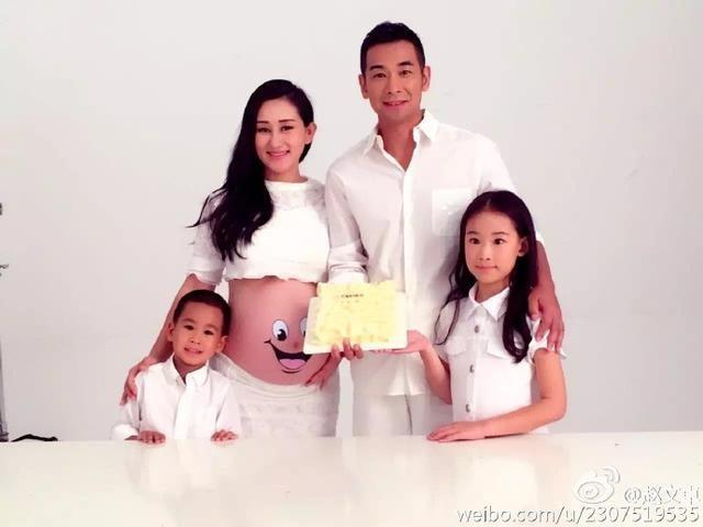Gia đình hạnh phúc đáng ngưỡng mộ của sao võ thuật Triệu Văn Trác - ảnh 3