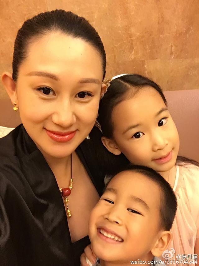 Gia đình hạnh phúc đáng ngưỡng mộ của sao võ thuật Triệu Văn Trác - ảnh 4