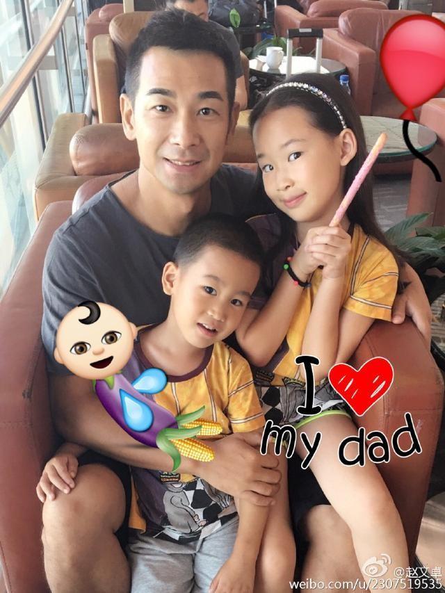 Gia đình hạnh phúc đáng ngưỡng mộ của sao võ thuật Triệu Văn Trác - ảnh 5