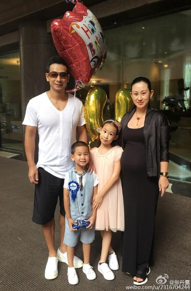 Gia đình hạnh phúc đáng ngưỡng mộ của sao võ thuật Triệu Văn Trác - ảnh 6