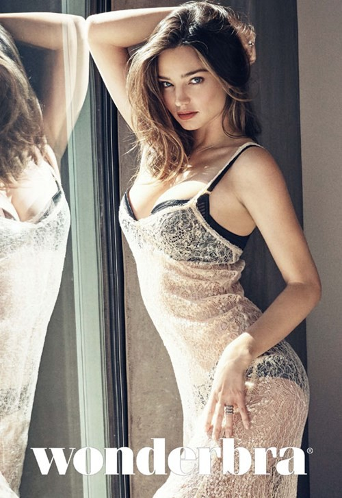 Miranda Kerr quá sexy và nóng bỏng, không thể không ngắm - ảnh 6