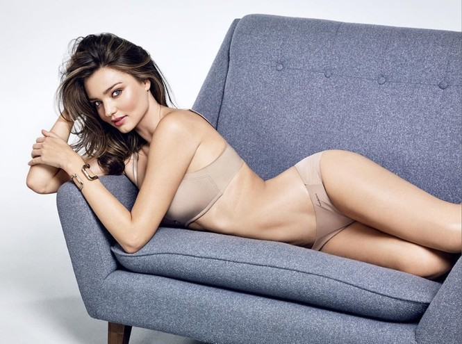 Miranda Kerr quá sexy và nóng bỏng, không thể không ngắm - ảnh 2
