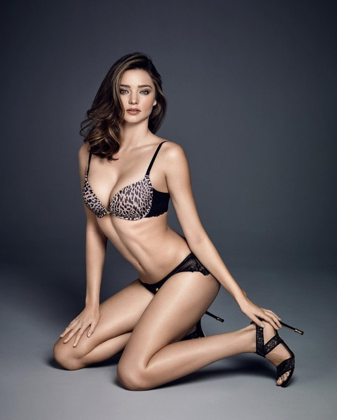 Miranda Kerr quá sexy và nóng bỏng, không thể không ngắm - ảnh 3