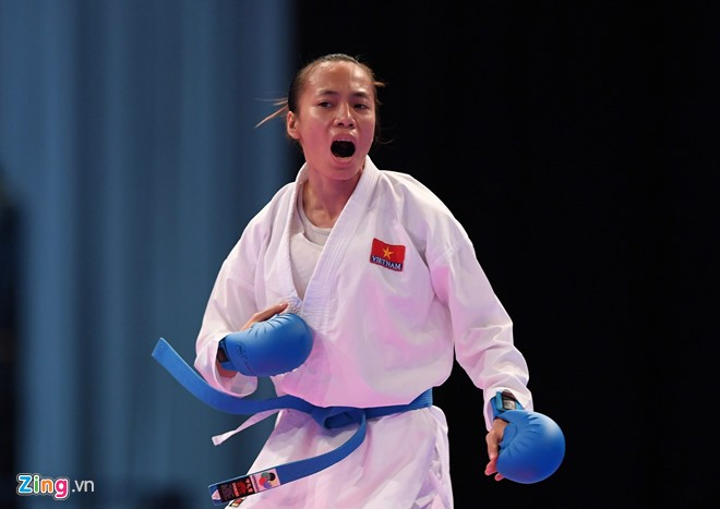SEA Games ngày 22/8: Tú Chinh lên ngôi 'nữ hoàng' chạy 100m - ảnh 29