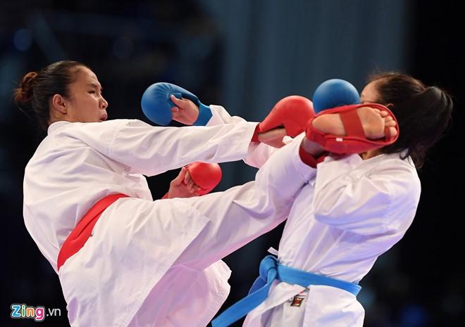 SEA Games ngày 22/8: Tú Chinh lên ngôi 'nữ hoàng' chạy 100m - ảnh 20