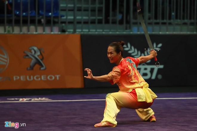 SEA Games ngày 22/8: Tú Chinh lên ngôi 'nữ hoàng' chạy 100m - ảnh 77