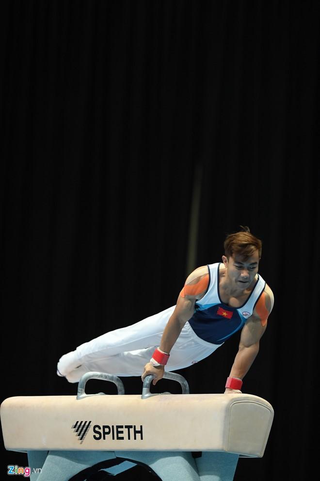SEA Games ngày 22/8: Tú Chinh lên ngôi 'nữ hoàng' chạy 100m - ảnh 64