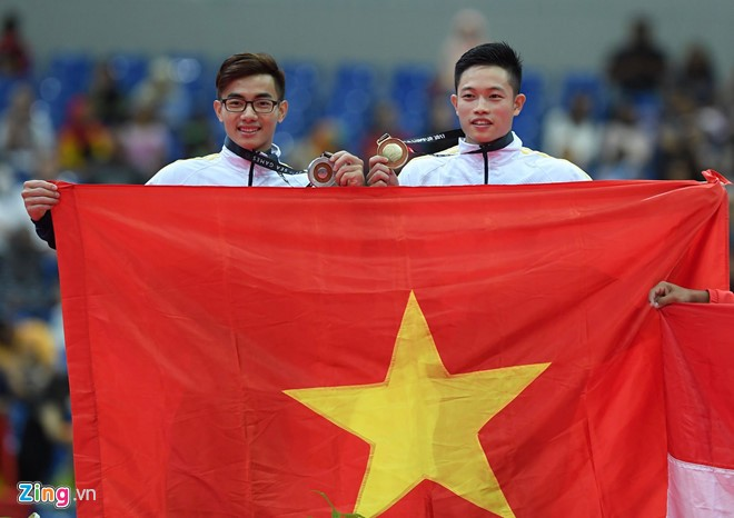 SEA Games ngày 22/8: Tú Chinh lên ngôi 'nữ hoàng' chạy 100m - ảnh 53