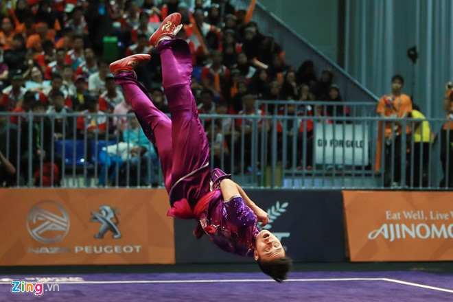 SEA Games ngày 22/8: Tú Chinh lên ngôi 'nữ hoàng' chạy 100m - ảnh 32