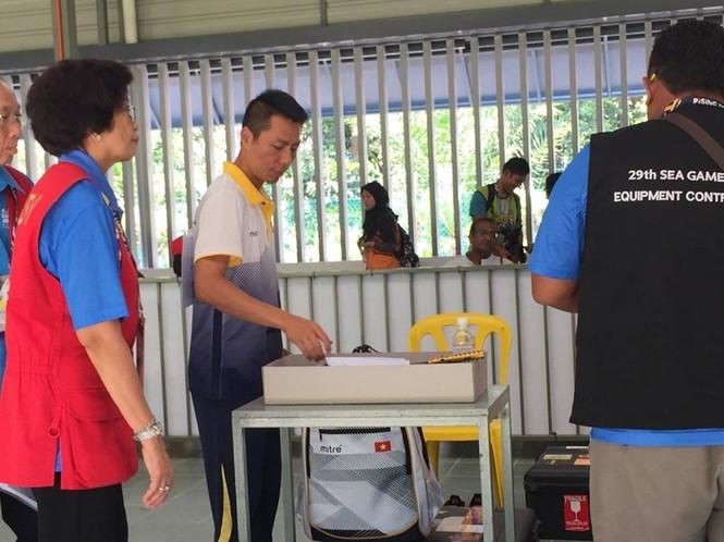 SEA Games ngày 22/8: Tú Chinh lên ngôi 'nữ hoàng' chạy 100m - ảnh 57