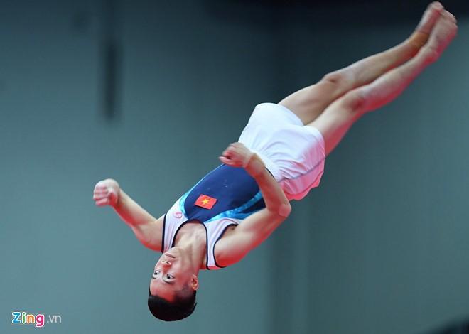 SEA Games ngày 22/8: Tú Chinh lên ngôi 'nữ hoàng' chạy 100m - ảnh 85
