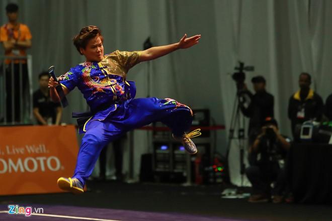 SEA Games ngày 22/8: Tú Chinh lên ngôi 'nữ hoàng' chạy 100m - ảnh 76