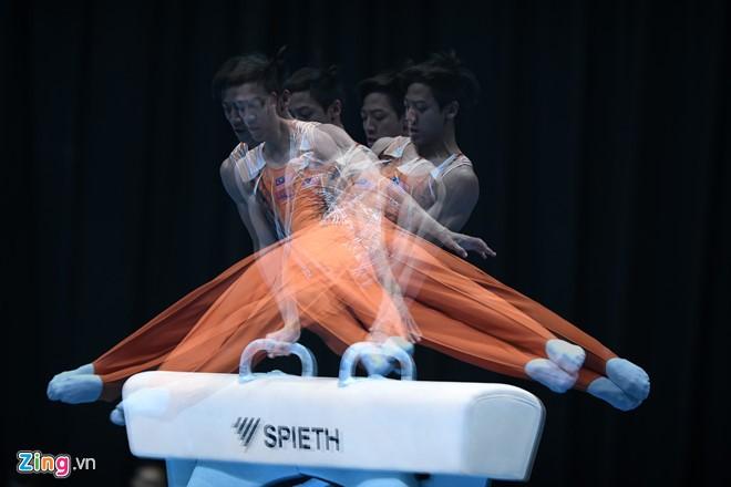 SEA Games ngày 22/8: Tú Chinh lên ngôi 'nữ hoàng' chạy 100m - ảnh 83