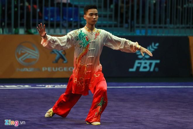 SEA Games ngày 22/8: Tú Chinh lên ngôi 'nữ hoàng' chạy 100m - ảnh 74
