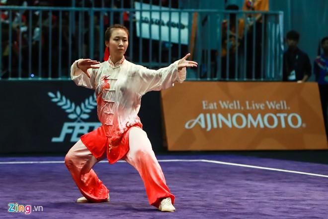 SEA Games ngày 22/8: Tú Chinh lên ngôi 'nữ hoàng' chạy 100m - ảnh 39