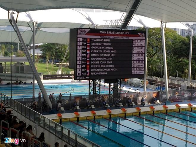 SEA Games ngày 22/8: Tú Chinh lên ngôi 'nữ hoàng' chạy 100m - ảnh 94