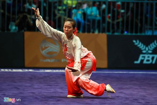 SEA Games ngày 22/8: Tú Chinh lên ngôi 'nữ hoàng' chạy 100m - ảnh 40