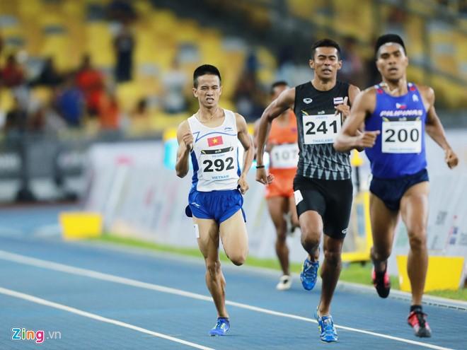 SEA Games ngày 22/8: Tú Chinh lên ngôi 'nữ hoàng' chạy 100m - ảnh 10