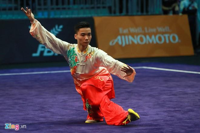 SEA Games ngày 22/8: Tú Chinh lên ngôi 'nữ hoàng' chạy 100m - ảnh 75