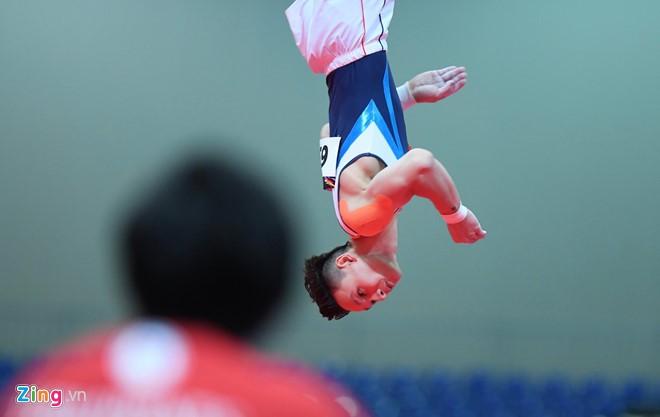 SEA Games ngày 22/8: Tú Chinh lên ngôi 'nữ hoàng' chạy 100m - ảnh 71