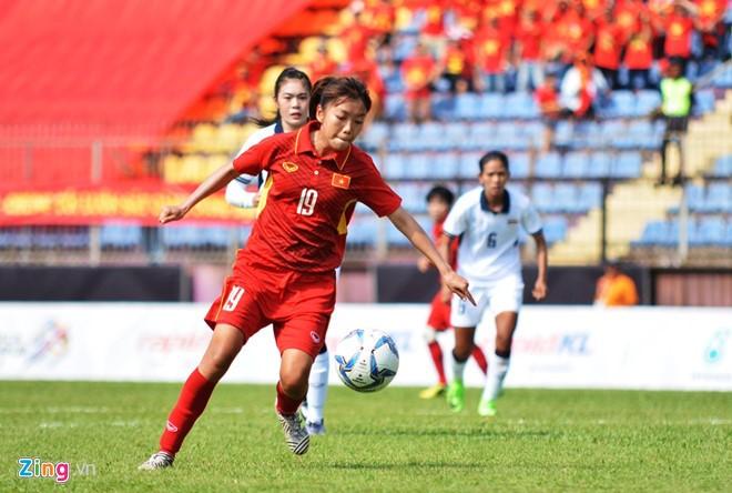 SEA Games ngày 22/8: Tú Chinh lên ngôi 'nữ hoàng' chạy 100m - ảnh 28