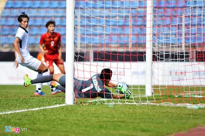 SEA Games ngày 22/8: Tú Chinh lên ngôi 'nữ hoàng' chạy 100m - ảnh 27