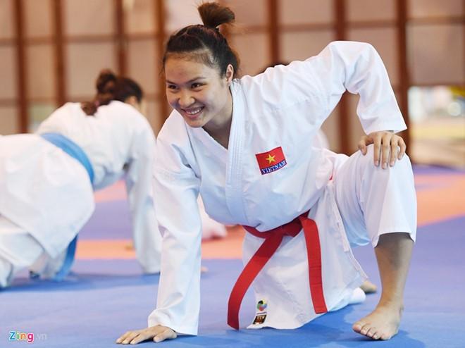 SEA Games ngày 22/8: Tú Chinh lên ngôi 'nữ hoàng' chạy 100m - ảnh 19