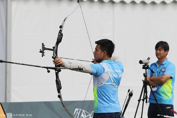 SEA Games ngày 22/8: Tú Chinh lên ngôi 'nữ hoàng' chạy 100m - ảnh 67