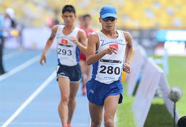 SEA Games ngày 22/8: Tú Chinh lên ngôi 'nữ hoàng' chạy 100m - ảnh 22