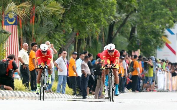 SEA Games ngày 22/8: Tú Chinh lên ngôi 'nữ hoàng' chạy 100m - ảnh 79