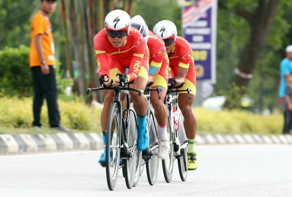 SEA Games ngày 22/8: Tú Chinh lên ngôi 'nữ hoàng' chạy 100m - ảnh 80