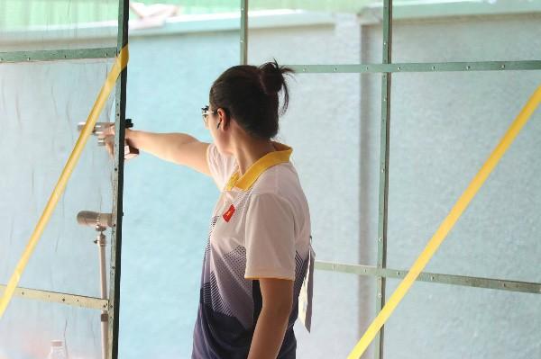SEA Games ngày 22/8: Tú Chinh lên ngôi 'nữ hoàng' chạy 100m - ảnh 81