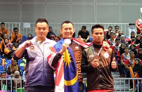 SEA Games ngày 22/8: Tú Chinh lên ngôi 'nữ hoàng' chạy 100m - ảnh 66