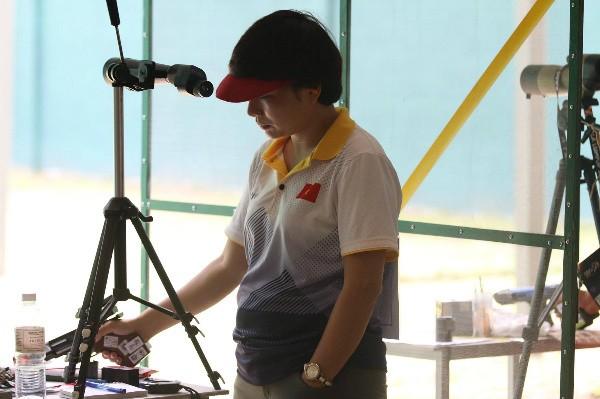 SEA Games ngày 22/8: Tú Chinh lên ngôi 'nữ hoàng' chạy 100m - ảnh 82